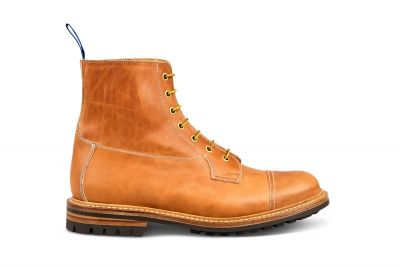 Allan Tramping Boot