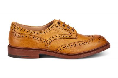 Bourton Country Shoe