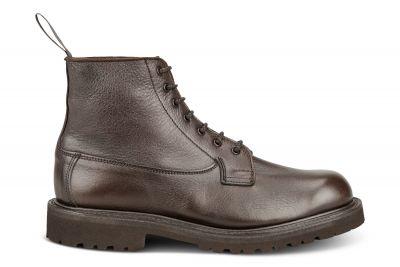 Camilla Plain Derby Boot
