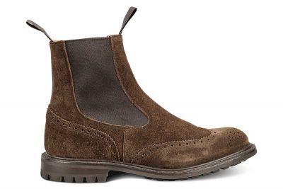 Henry Country Dealer Boot - Lightweight