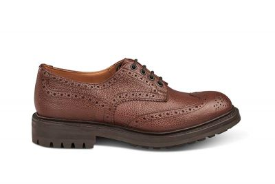 Ilkley Country Shoe