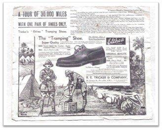 Leather Focus: Kudu Leather