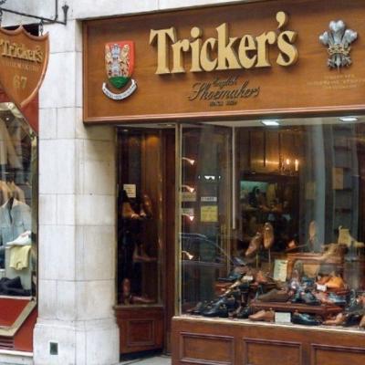 Jermyn Street Store Reopens