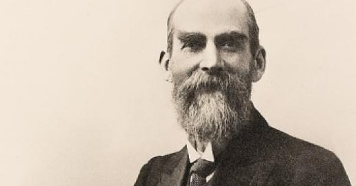 Walter James Baltrop