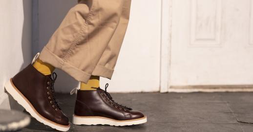 Monkey Boot