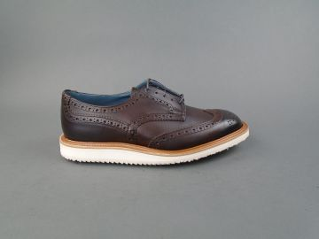 Durham Brogue Shoe