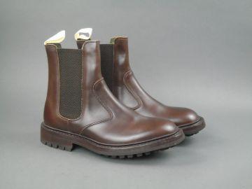Elastic Sided Boot
